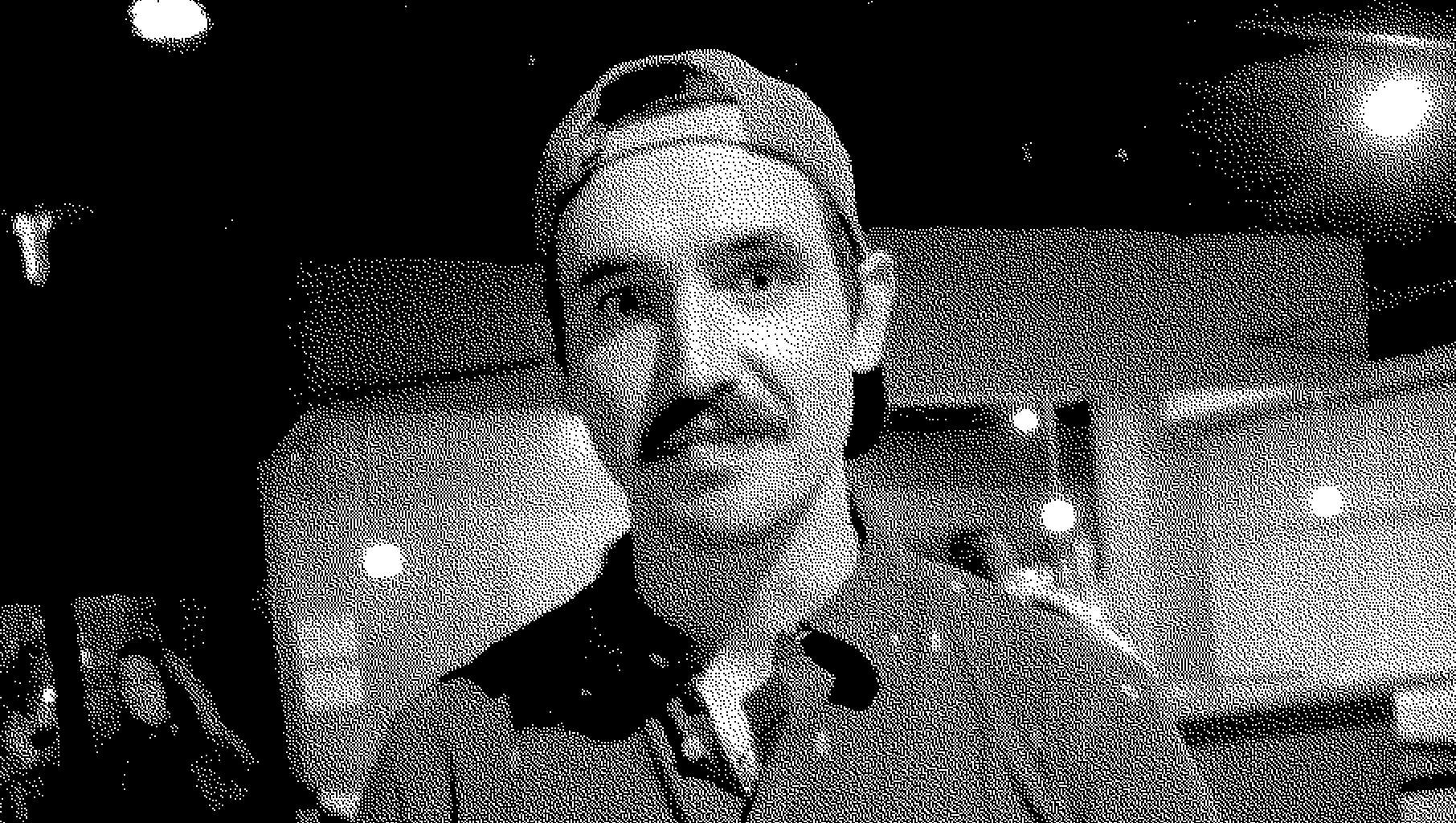 Atlanta Interview: Phil Eastridge